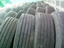Scrap/Waste & Used Tires (Tyres)