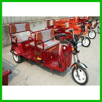 Best Price Cng Auto Rickshaw for Sale / Three Wheeler
