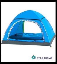 new design 2 doors automatic tents for camping on sale