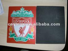 2012 best seller promotional pvc 3d mouse pad