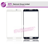 New arrvial n9000 glass lens for samsung galaxy note3