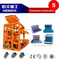 QT4-26/ Hot sale small block machine/soil brick making machine in india/hydraulic press machine for animal mineral block