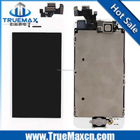 Complete BLACK and WHITE for iPhone 5 LCD Screen Digitizer Assembly With Home Button