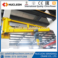 360 Degree Rotating Jib Crane for Hot Sale