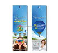 custom made luggage tags, door hanger printing shop