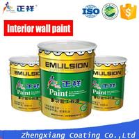 ZXPAINT interior exterior wall decorative paint for hospital schools