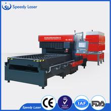 Laser die board cutting machine 0.45mm,0.53mm,0.71mm,1.07mm cutting thickness