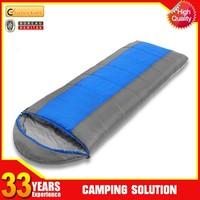 Double Warm Organic Cotton Sleeping Bag for adult