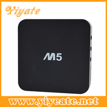 Wifi built in GPU 4k Amlogic S805 Quad-Core hardware decoding H265 android 4.4 android mini pc