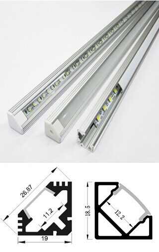 smd rigid bar light, liner lamp , ip65 /67/68 very popular and High quality with low price aluminum led stair profile