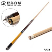 New design snooker cue handmade snooker cues
