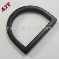 plastic D ring