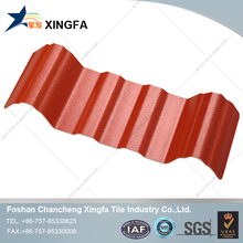 Roof Sheets Price Per Sheet PVC Plastic Roof Tile Sandwich Panel Polyster Resin Light Roof Sheet