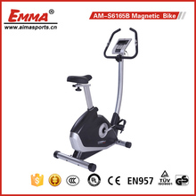 Fitness machine sports equipment impulse inner electric magnetic exercise bike 6165B