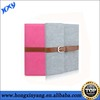 HXY cell phone leather bag for ipad3