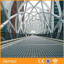 โรงงานในประเทศจีนiso9001cheapบันไดตะแกรงเหล็กน้ำหนัก