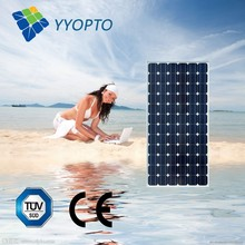 OEM solar panel 200w 36v --- Factory direct sale