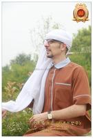 2015 Musilim Clothing - Qatar Style Robes - Islamic clothing:kaftan islamic