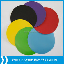 Hot sell solid color vinyl mesh sheet pvc coated vinyl mesh tarpaulin,fire-retardant vinyl-coated polyester mesh tarps