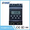 fabricación diho 12v dc digital temporizador de china de iluminación de la calle interruptor de control