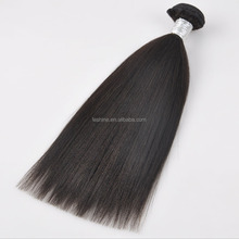 Hot New Products For 2015 100% Pure Latest Technology milky way pure human hair