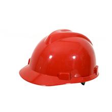 ABS/PE CE Protective Hat Construction V Design Safety Work Helmet