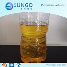 Polyurethane Adhesive for Bonded Foam(Regenerated Sponge)/ Scrap Foam
