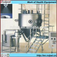 Industrial secador de pulverización de la máquina con el ce/iso9001