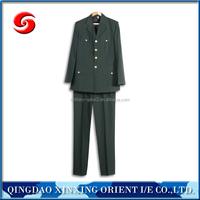 Military Ceremonial Army Uniform