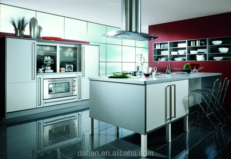 2015 commercial italian kitchen cabinet foshan factory for Italian kitchen cabinets online