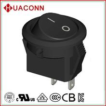 HS8-Y9-5-01H200-BB03 top level unique laser rocker switch led light bar
