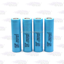 Wholesale for Samsung 18650 battery 2500mAh 3.7V rechargeable Li-ion battery 30A PK for Sony VTC5 for electric bike battery
