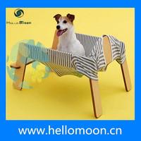Luxury Super Cozy Wholesale Unique Design Folding Dog Bed
