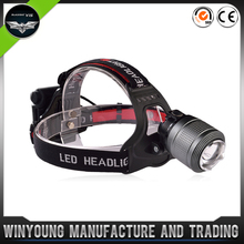 Factory Price Led Headlamp For Sports