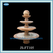 2012 Marble Sphere Fountains