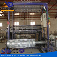hebei direct factory high tensile strength Australian goat and sheep fence supplier