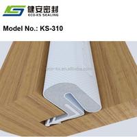 Q LON Window Door PolyUrethane Foam Weather Sealing Strips For Wood door