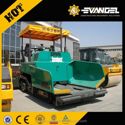 Best selling asphalt pave XCMG asphalt paver finisher rp602