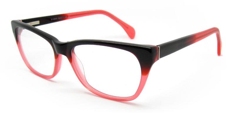 Modern Style Power Branded Eyewear Glass Frame - Buy Modern Style ...
