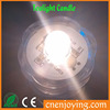 Most Popular Products China Birthday Party Decorations Submersible Led Tea Lights