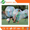 Hot sale CE prove PVC/TPU roll inside inflatable ball,adult bumper ball,human bumper ball