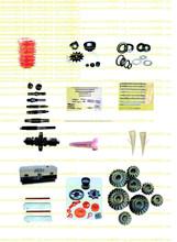 Knife Head 5T051-51362 kubota DC60 harvester parts