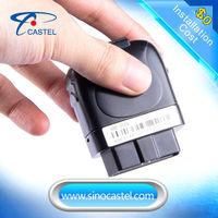 car gps tracker with obdii longitude latitude gps tracking