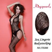 China wholesale fashion lingerie sex porn bodystocking