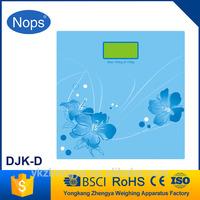 Electronic Human weight measuring machine DJK-B