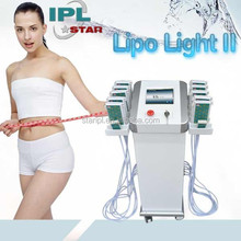 Beauy machine cold laser ultra contour for body slimming on sale