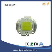 epistar good quality warm white cob high power 10W led chip