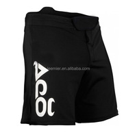 Sublimated MMA Fight Shorts