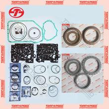 Transpeed atuomaitc mater kit repair kit 5hp19 for vw/audi zf automatic transmission rebuild kit