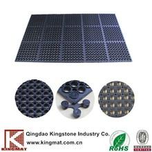 rubber kitchen mat ,anti fatigue mat, rubber flooring coverings